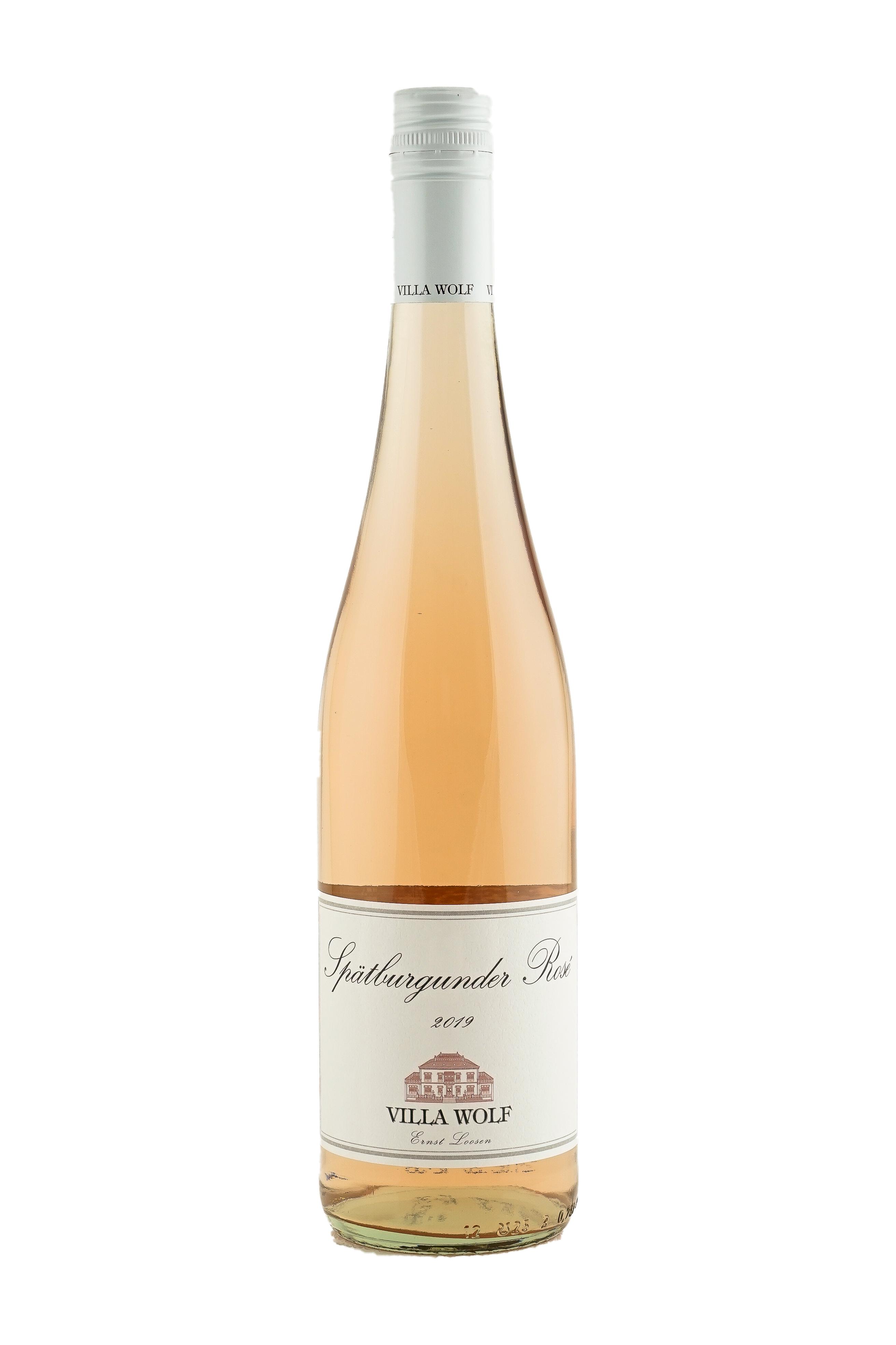 2019 Spätburgunder Rosé