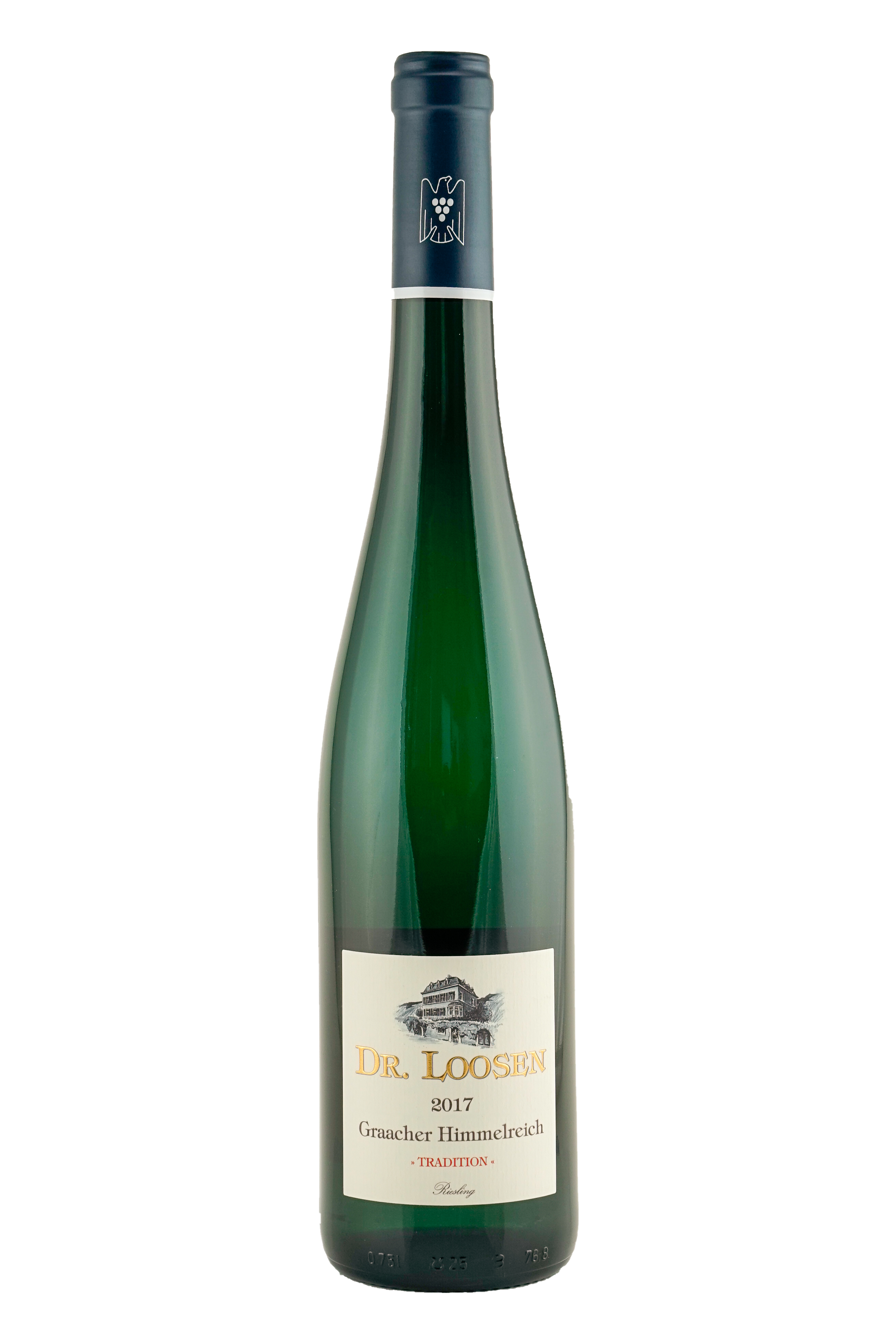 2018 Graacher Himmelreich Riesling Tradition