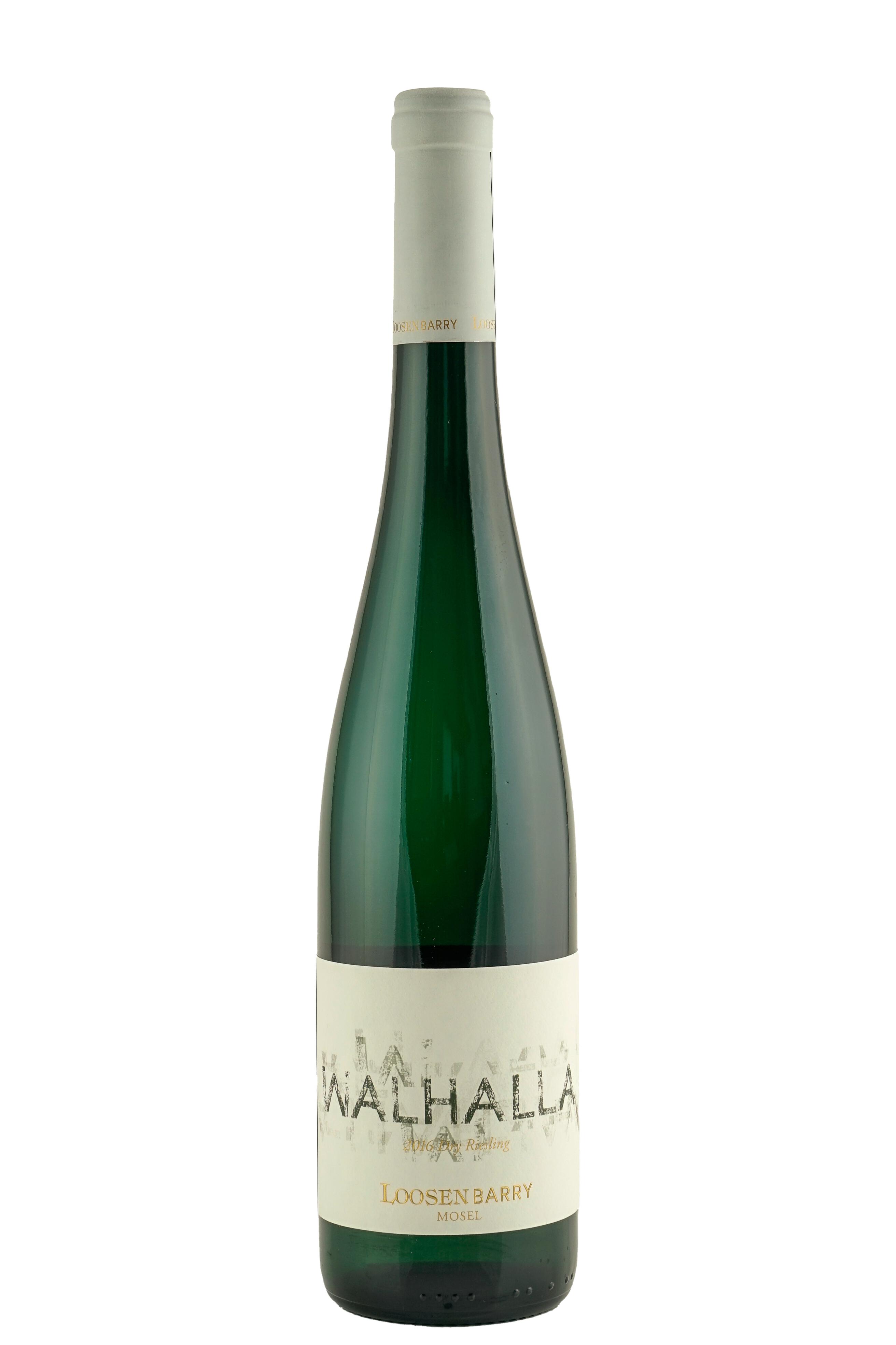 2016 Walhalla Riesling