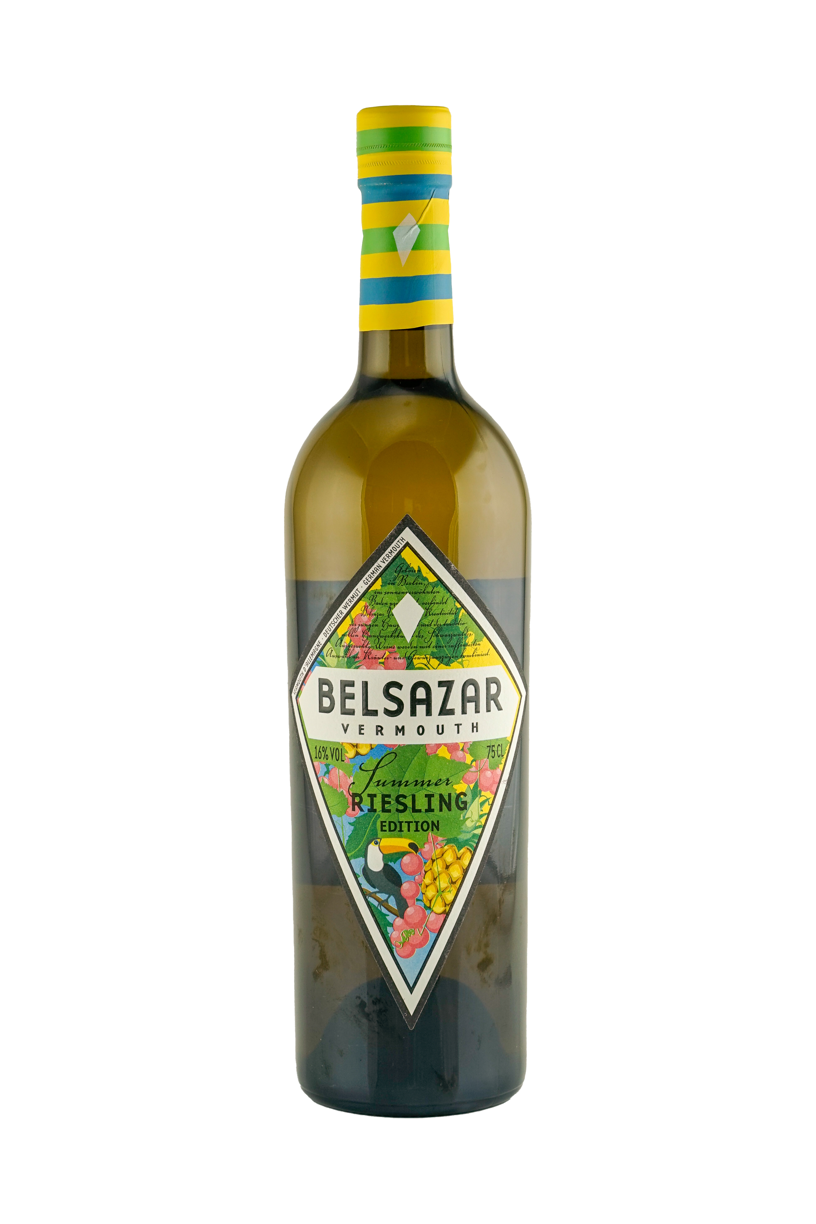 Belsazar Vermouth Summer Riesling Edition