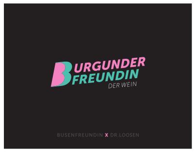 2020  BURGUNDERFREUNDIN