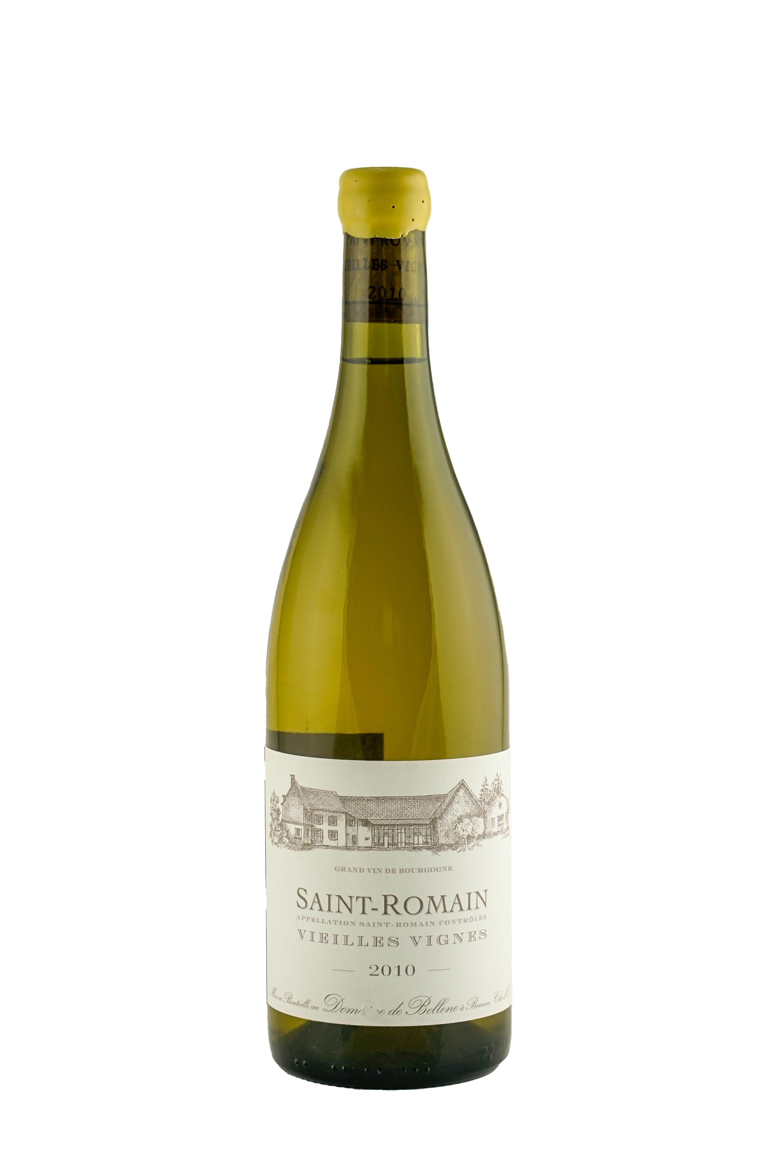 2011 Domaine de Bellene Savigny les Beaune Blanc