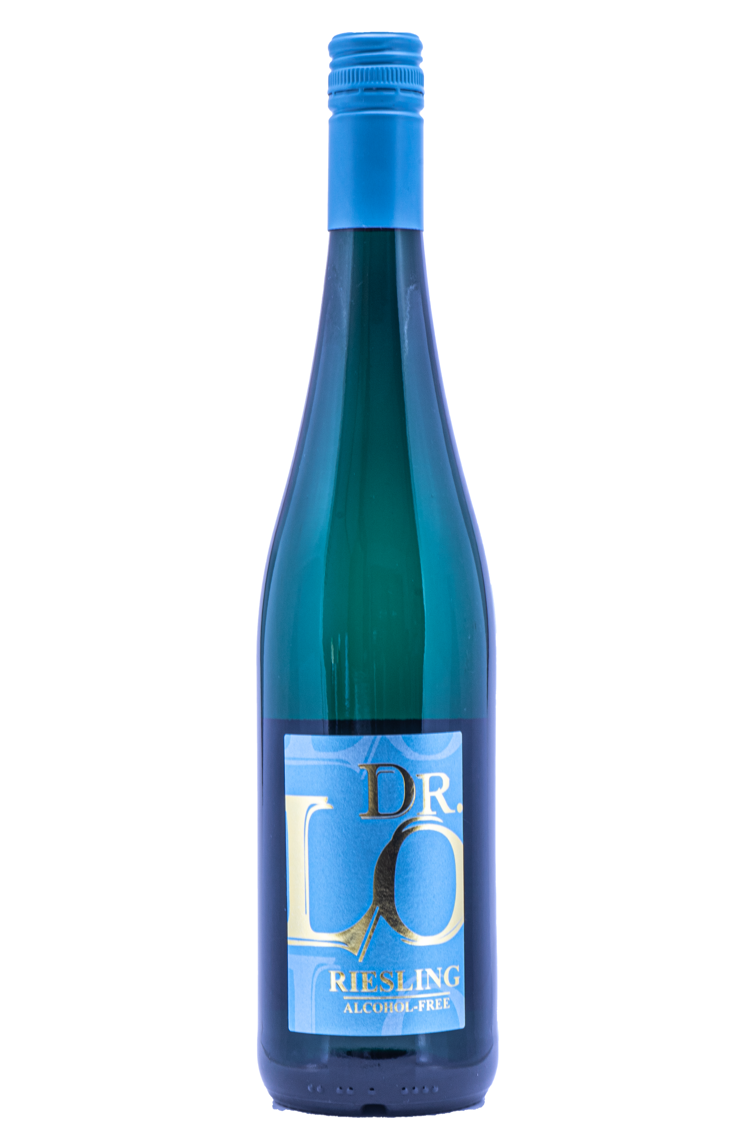 2019 DR. LO Riesling Alkoholfrei
